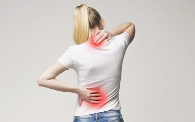 Are Neck and Low Back Pain Related?