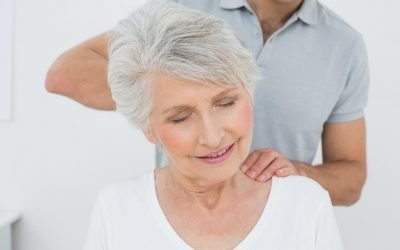 How long should you hold a neck stretch?