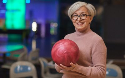 What Does Your Head and a Bowling Ball Have in Common?